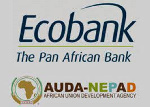 A virtual graduation ceremony for more than 200 alumni of the inaugural Ecobank's MSME training