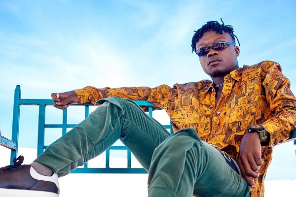The 4 new artistes taking over the Ghanaian music scene by storm. 58