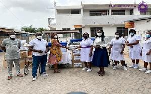Hospital Beds Donation 7