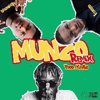 Ayat, Haywaya and FaReed team up to produce a remix of 'Munzo'