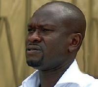 Dreams FC boss C. K Akunnor