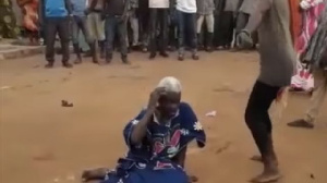 Akua Denteh was lynched in Kafaba in the East Gonja Municipality of the Savannah region