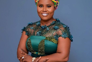 Dorcas Affo-Toffey, MP, Jomoro