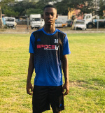 A closer look at 'deadly' striker David Laryea Quaye