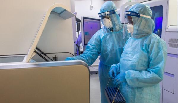 Food vender, boyfriend quarantined for coronavirus in Saboba