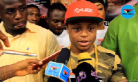 Isaac Dogboe is confident of victory over Otake