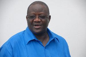Paul Afoko