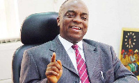 David O. Oyedepo,Founder and General overseer of Living Faith Church Worldwide a.k.a Winners' Chapel