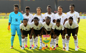 Black Queens Miss AWCON 2018