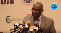 Boakye Agyarko,Minister for Energy and MP for Ayawaso West