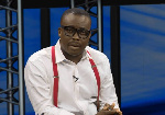 Akufo-Addo's 'bribe' video: It's crass for politicians to take us back to communist inferior tactics - Adom-Otchere