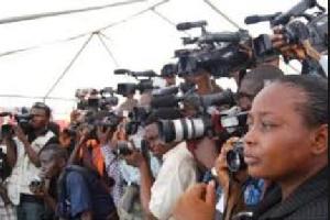 Journalists Not Gossips