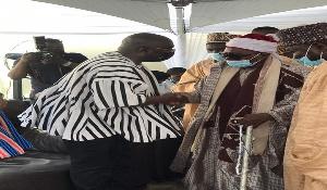 Bawumia Zango Chiefs
