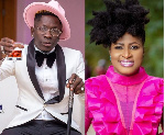 I want to feature Shatta Wale – Patience Nyarko