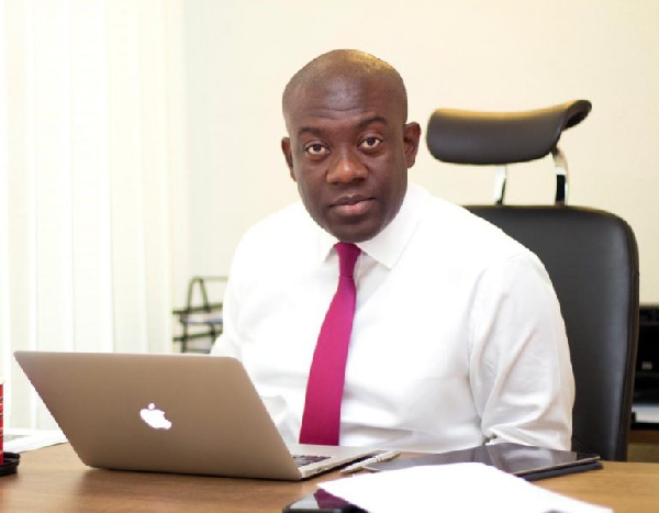 Coronavirus: There will be more cases in Ghana - Oppong Nkrumah