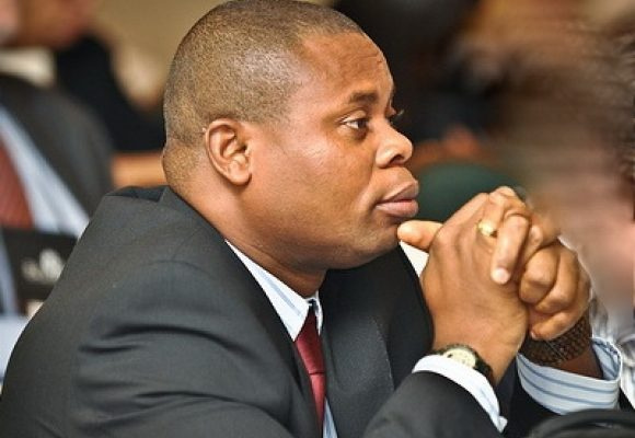 Stop calling me over EC issues — Franklin Cudjoe to journalists