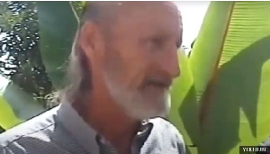 Gregory Dow was at the orphanage in Kenya from 2008 to 2017