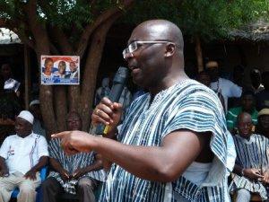 Bawumia @ Mamprugu