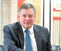 René van Wyk - Chief Executive Officer of Absa Group