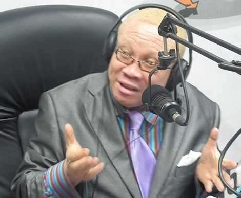 NDC, NPP should have addressed LGBTQ in their manifestos - Foh Amoaning