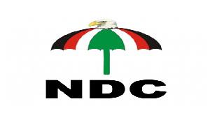 Logo of NDC