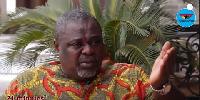 Koku Anyidoho, Deputy General Secretary of the NDC