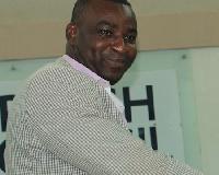 Bernard Antwi Boasiako (Chairman Wontumi) - Ashanti Regional NPP Chairman