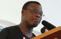 Fiifi Kwetey, Minister of Transport