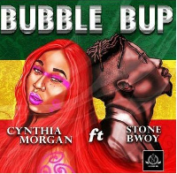 Buuble Bup cover art