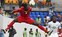 Ghana will begin its AFCON campaign on Tuesday with a game against Uganda
