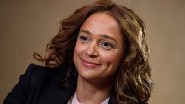 Isabel dos Santos, Angolan Businesswoman
