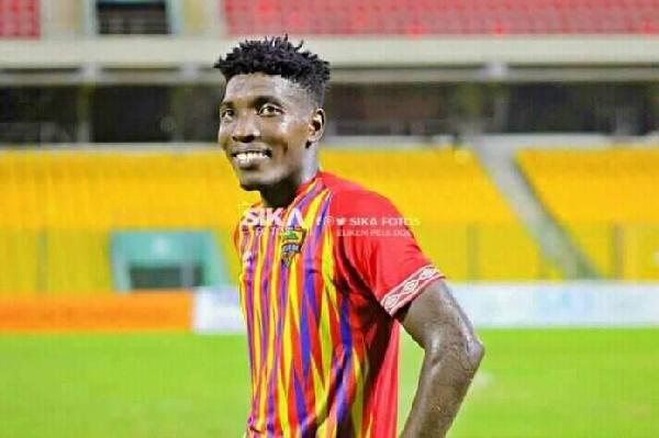 I will do my best possible to sign Benjamin Afutu - Coach Samuel Boadu