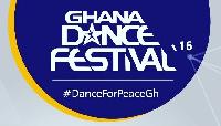 Ghana Dance Festival 2016