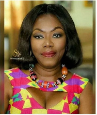 The 52 year-old outspoken  minister revealed that she sometimes swims and also enjoys wearing bikini