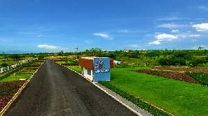 Appolonia City is a 2325 acre urban development for 88000 residents and more