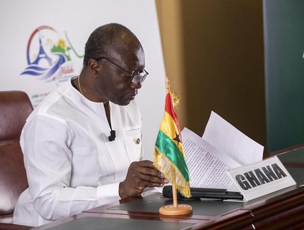 Coronavirus: Finance Minister preparing Resilience and Recovery Plan