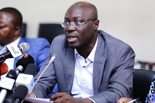 Akufo-Addo govt has robbed Ghanaians GHC19bn – Ato Forson alleges