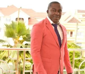 Kwame Despite Fresh