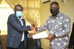 GFA, Intercity STC sign MoU for referee transport programme