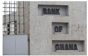 Bank of Ghana building