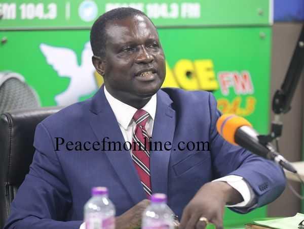 KNUST SHS case most unfortunate, investigations underway - Deputy Education Minister
