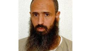 Transferred detainee form Morocco,  Abdellatif Nacer