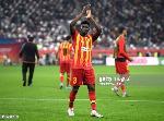 Kwame Bonsu wins Tunisian Super Cup with Esperance