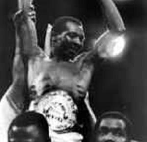 Nana Yaw Konadu Boxer