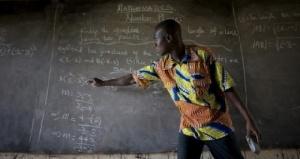 Teacher. File photo