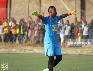 Ernest Sowah3