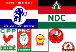 The political parties have been asked to ensure unity and peace during the forthcoming elections