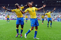 Hosts of AFCON 2017 Gabon