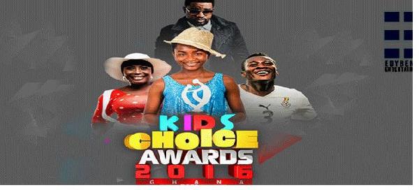 2016 Kids Choice Awards