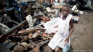 Ghana Waste